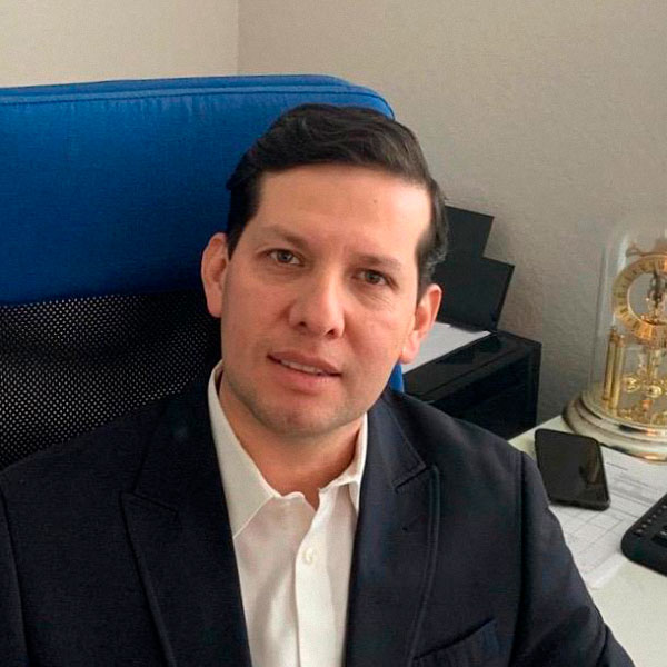 Jorge Borbón